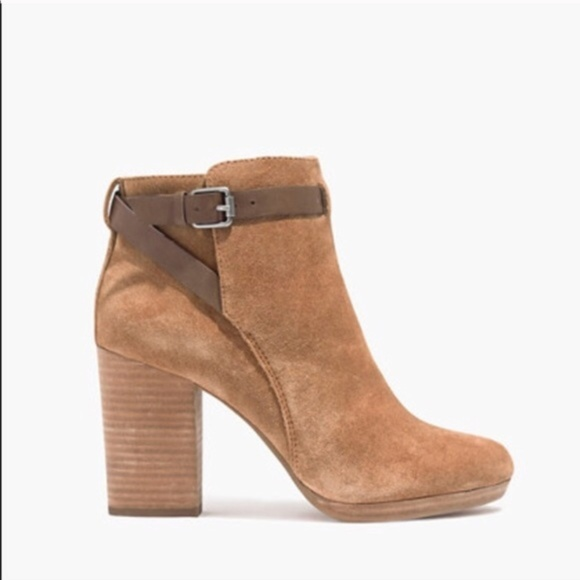 7fdccd31157 ❣️MADEWELL Aimee Ankle Boots